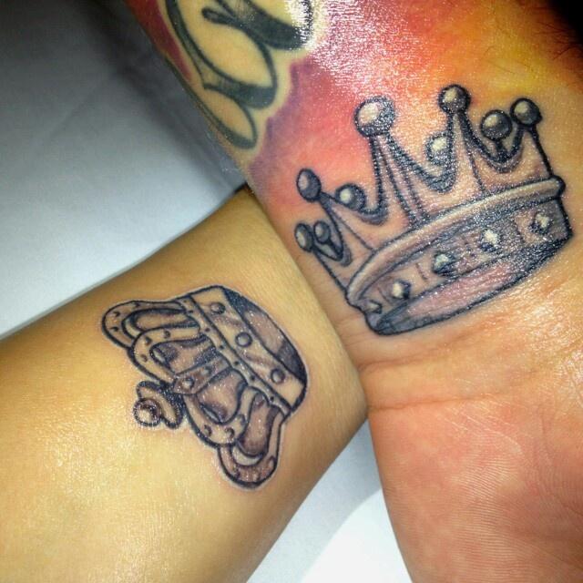 6 Geniales Tipos De Tatuajes Que Los Padres Se Realizan En Honor A