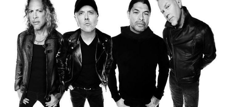 Metallica   Facebook
