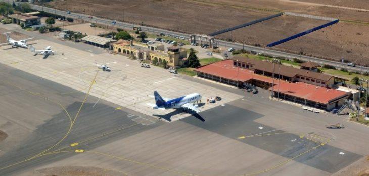 Aeropuerto de La Serena