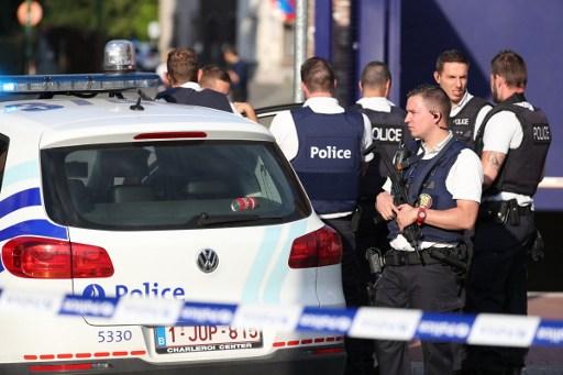 Virginie Lefour | Belga | AFP