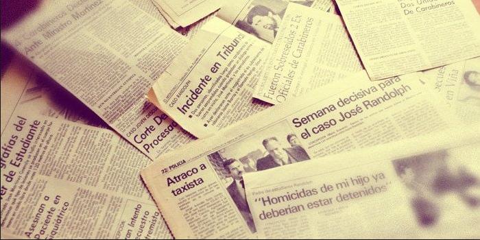 ARCHIVO | Revista NOS