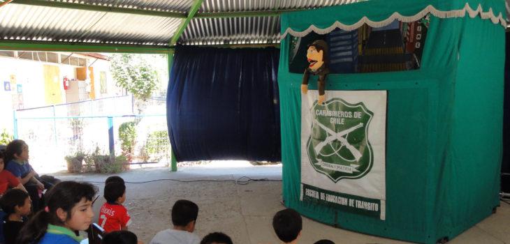 Contexto | I. Municipalidad Alhué