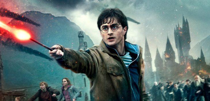 Harry Potter y las Reliquias de la Muerte   Warner Bros.