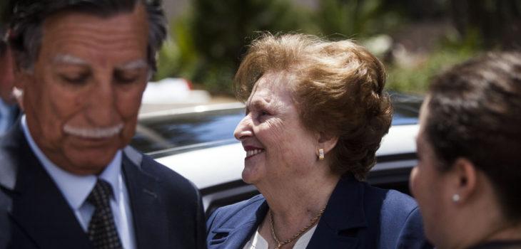 ARCHIVO   David Cortés Serey   Agencia UNO