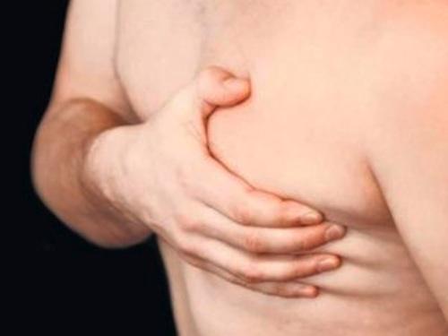 Tratamientos Reductivos De Pectorales La Nueva Tendencia Predominante Entre Los Hombres Hombre Biobiochile