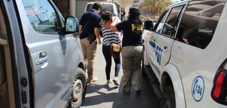 Policía de Investigaciones (PDI)