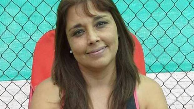 Carolina Cáceres (Facebook)