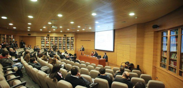 Felipe Guarda | Agencia UNO