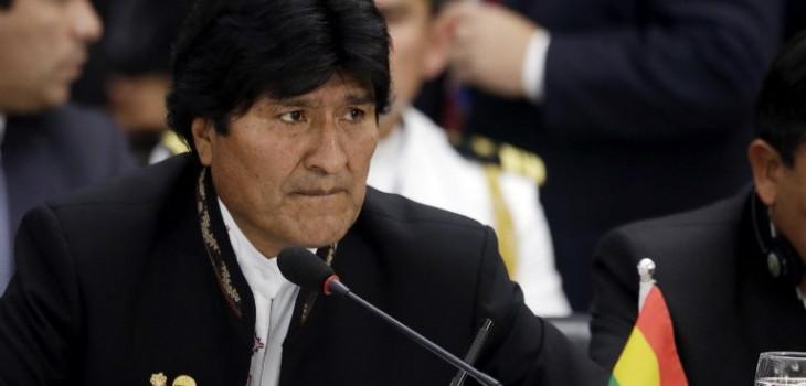 ARCHIVO | Wenderson Araujo | Agencia AFP