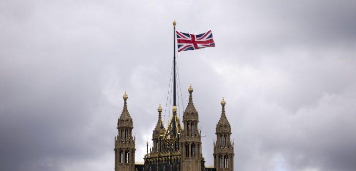 BRITAIN-IRAQ-SYRIA-CONFLICT-STRIKES-PARLIAMENT