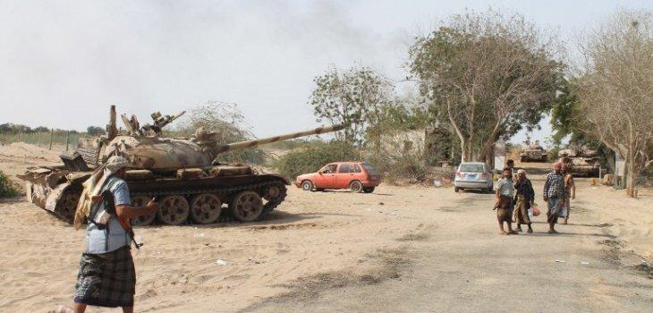 ARCHIVO | Saleh Al Obeidi | AFP