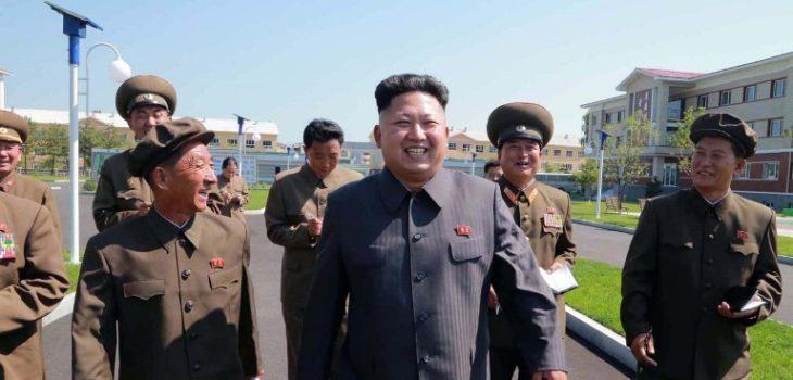 KNS | KCNA | AFP
