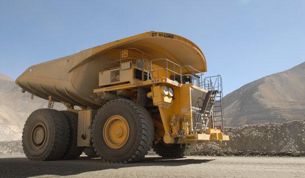 Minera Los Pelambres
