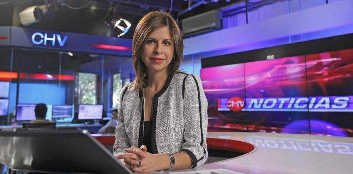Karina Álvarez | CHV