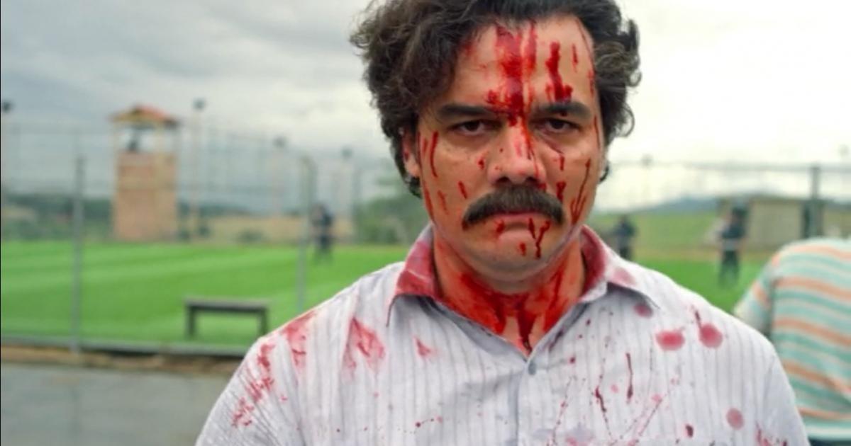 """Narcos"" | Netflix"