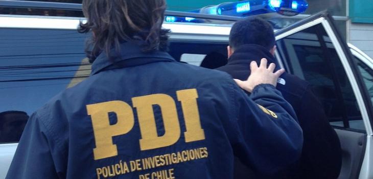 CONTEXTO | Policía de Investigaciones