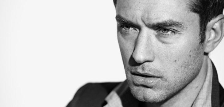 Jude Law   Vogue