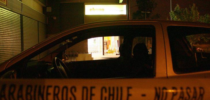 ARCHIVO | Osvaldo Villarroel | Agencia UNO