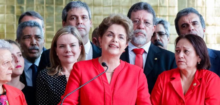 Dilma Rousseff | Flickr (cc)