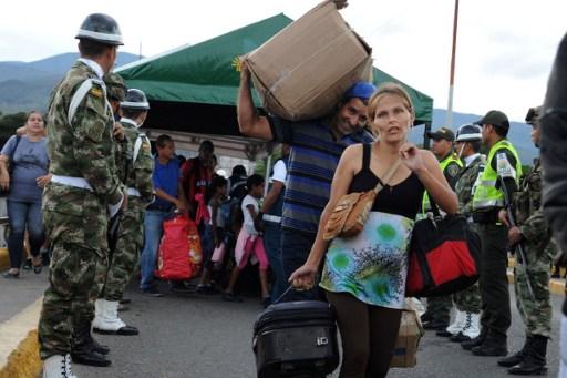 ARCHIVO | George Castellanos | AFP