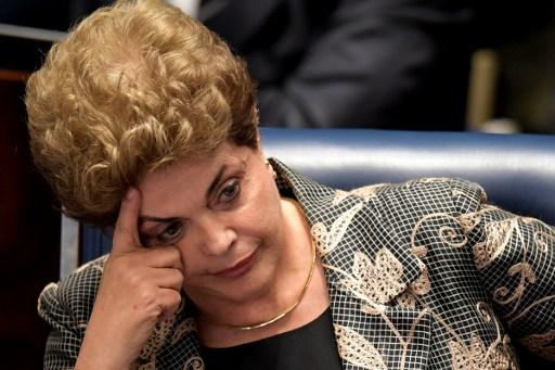EVARISTO SA | Agencia AFP