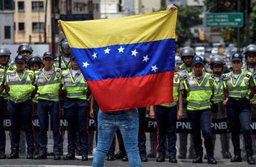CONTEXTO | Juan Barreto | Agencia AFP