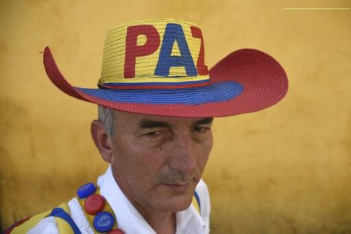 Luis Robayo   Agencia AFP