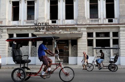 Cuba | Agencia AFP
