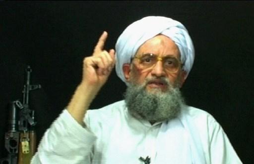 Ayman Al Zawahiri | Agencia AFP