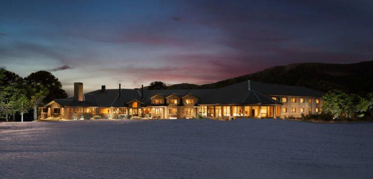 Corralco Mountain & Ski Resort| Facebook