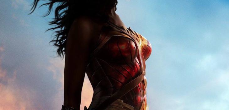 Wonder Woman | Warner Bros y DC Comics