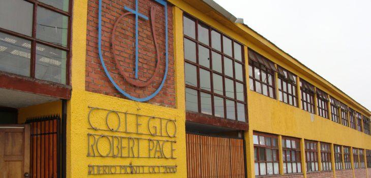 Colegio Robert Pace | Facebook