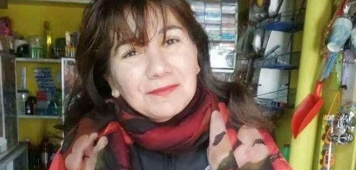 Desaparecida en Laja | Constanza Reyes