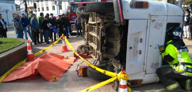 Simulación accidente   Constanza Reyes (RBB)