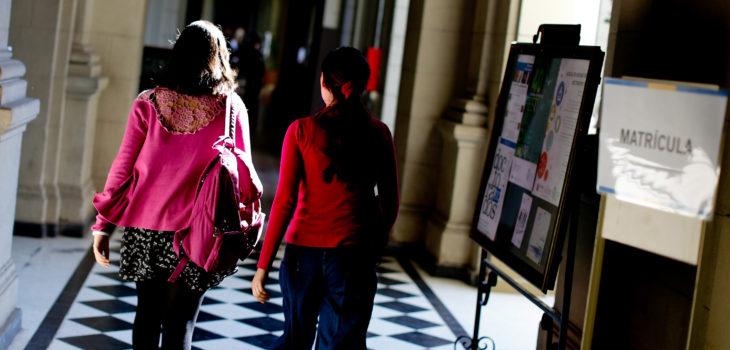 Archivo   Foto de contexto   Agencia Uno