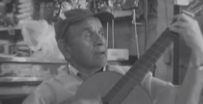 El Parra menos Parra | Jorge Catoni | Vimeo
