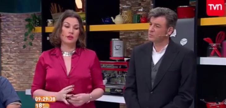 Muy Buenos Días | TVN