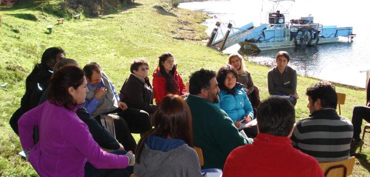 Diploma en Turismo Sustentable UdeC
