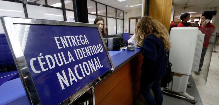 CONTEXTO | Registro Civil | Agencia UNO