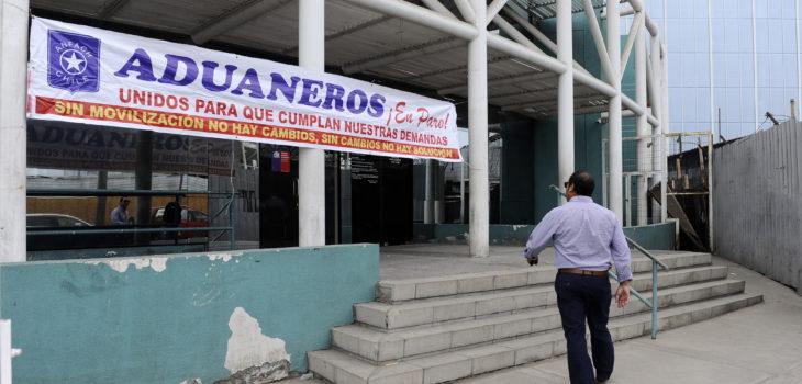 ARCHIVO | Cristian Vivero Boornes / Agencia UNO