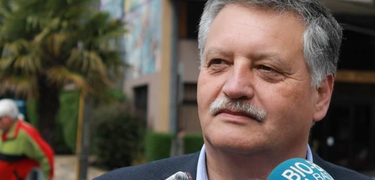 Esteban Krause| AgenciaUNO