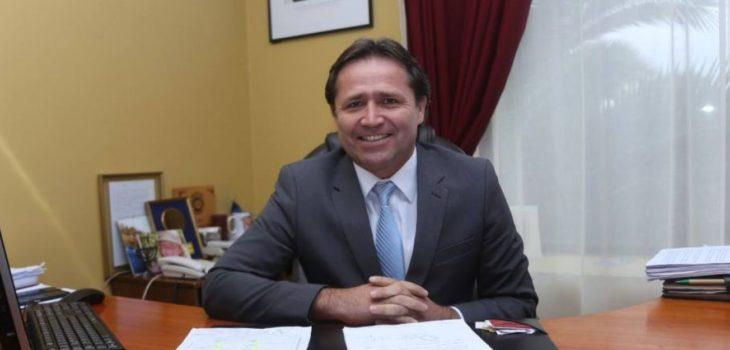 Municipalidad de Río Claro