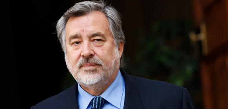 Francisco Flores   Agencia UNO