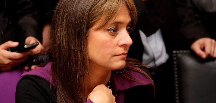 ARCHIVO | David Cortés Serey | Agencia UNO