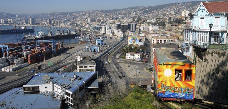 Valparaíso | ARCHIVO | Agencia UNO
