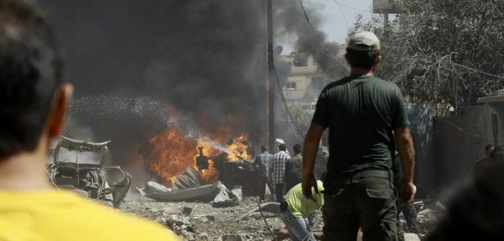 ARCHIVO | Delil Souleiman | AFP