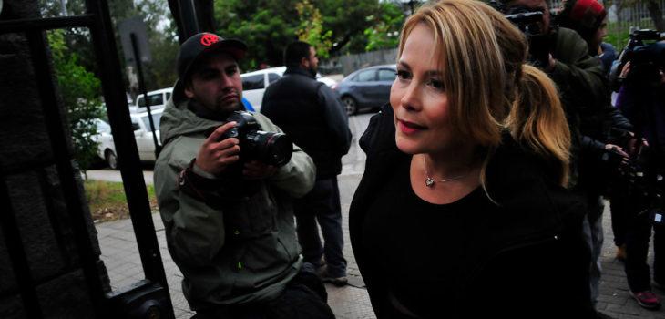 ARCHIVO | Cathy Barriga  Agencia UNO
