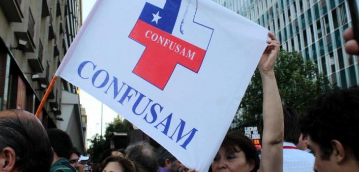 ARCHIVO | Confusam en Facebook