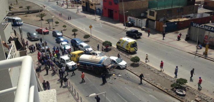 Diario de Antofagasta