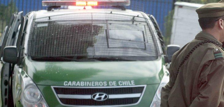 Contexto | Sandro Baeza | Agencia UNO